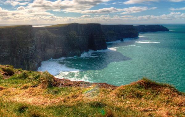 Ireland: Splendors of the Emerald Isle