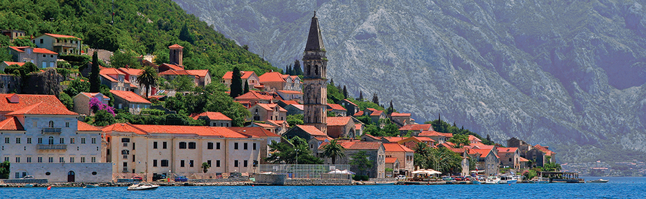 Journey to Croatia + Montenegro (2019 Itinerary)