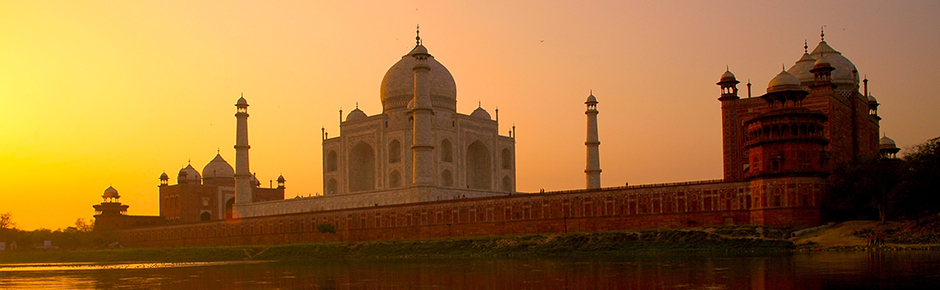 Wild + Wonderful India (2020 Itinerary)