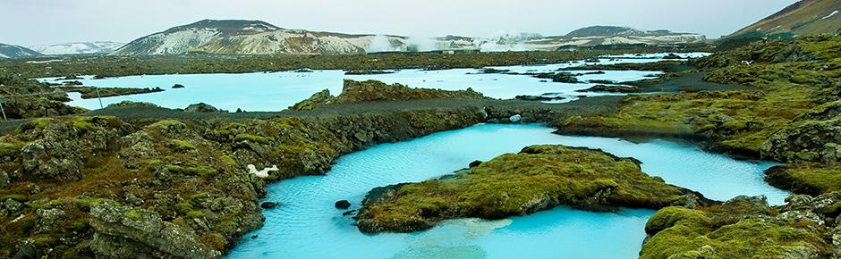 Adventures Across Iceland (2020 Itinerary)