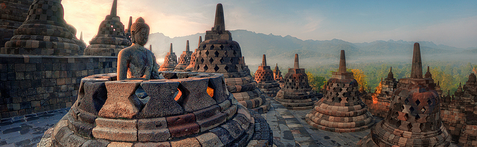 Ancient Cultures of Java