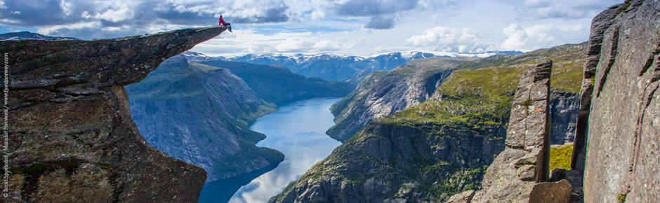 Grandeur of Norway