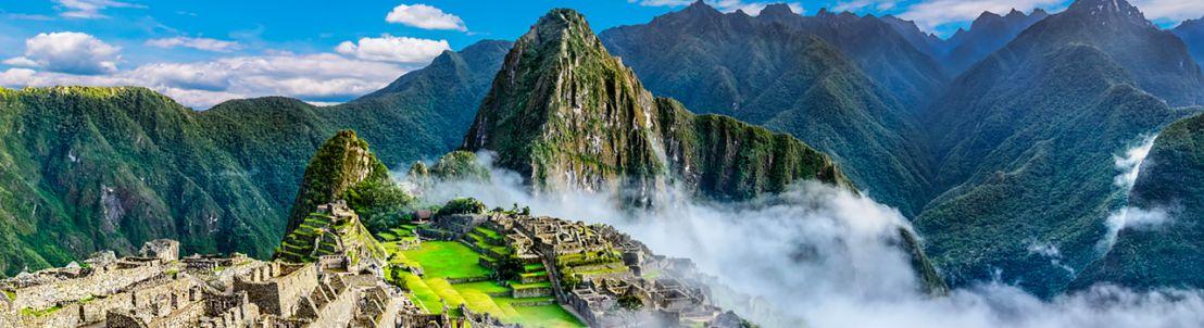 Peru Explorer (2019 Itinerary)