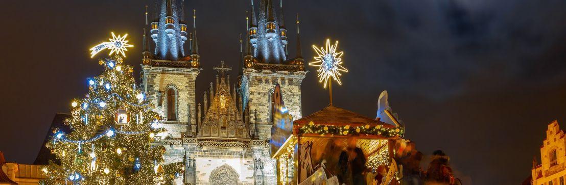 Magical Christmas Markets (Vienna to Nuremberg)