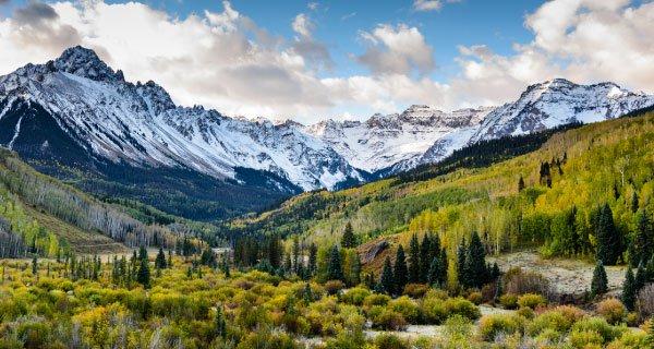 Canadian Rockies and Glacier Park