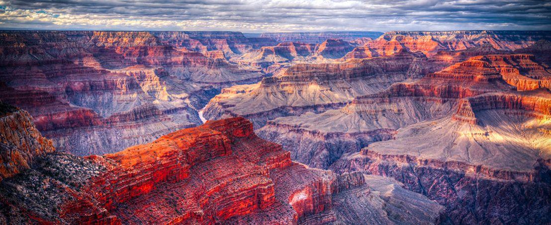Grand Canyon, Sedona, Lake Powell, Bryce & Zion