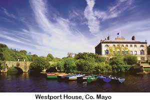 Mystical Ireland - Dublin/Shannon 2020 (8 Days)