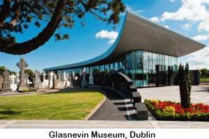 Irish Explorer - Dublin/Dublin 2019 (10 days)