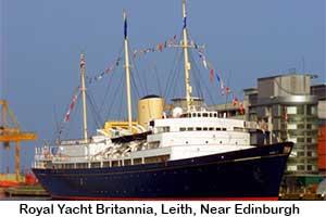 The Scots Irish Tour - Edinburgh/Shannon 2020 (11 Days)