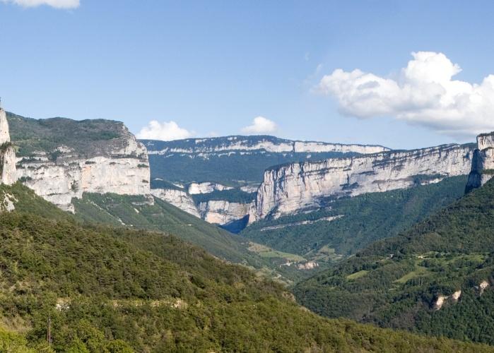 The Camargue and the wild Rhône.