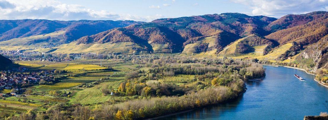 Danube Dreams & Discoveries (Round Trip)