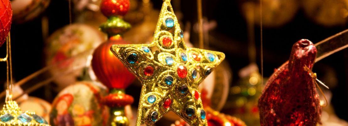 Danube Christmas Markets (Round Trip)