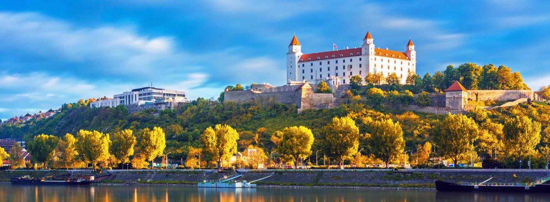 Delightful Danube (Budapest to Regensburg)