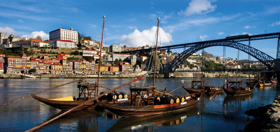 Portugal and the Douro River Cruise 2019