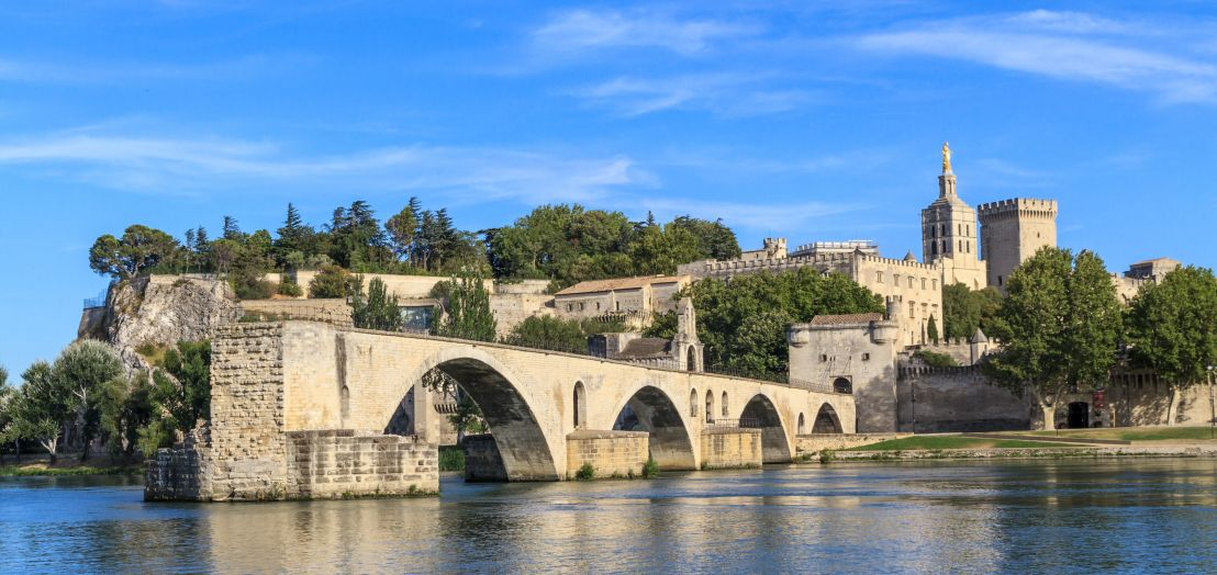Sensations of Lyon  and Provence River Cruise 2019