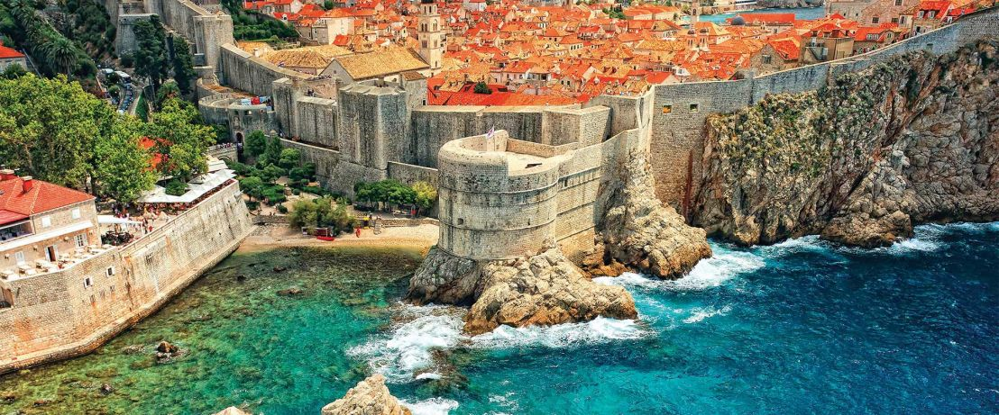 Greek Isles & Dalmatian Discovery
