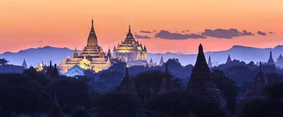 Mystical Irrawaddy