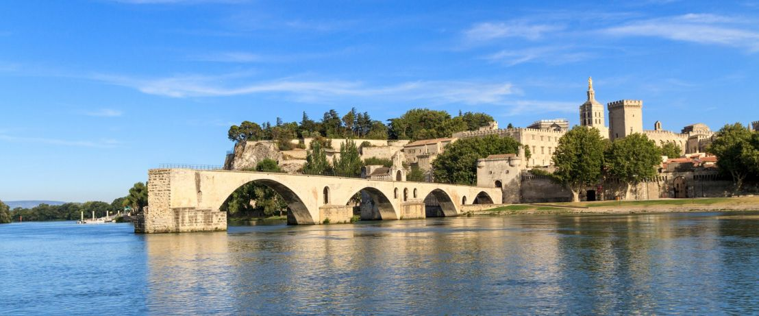 Sensations of Lyon & Provence