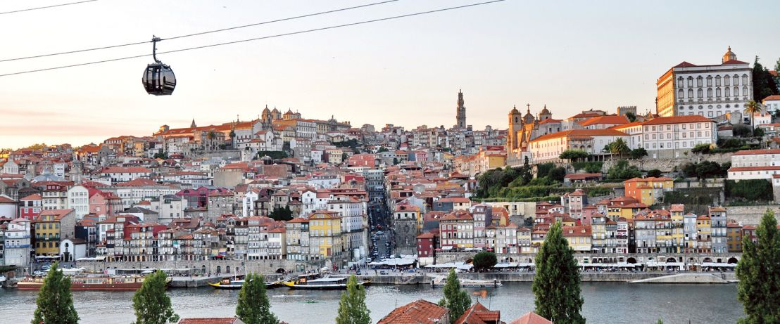 Unforgettable Douro with Lisbon
