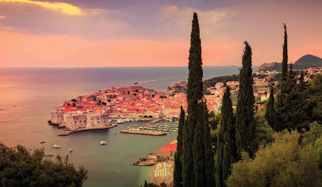 Adriatic Treasures: Croatia to Venice