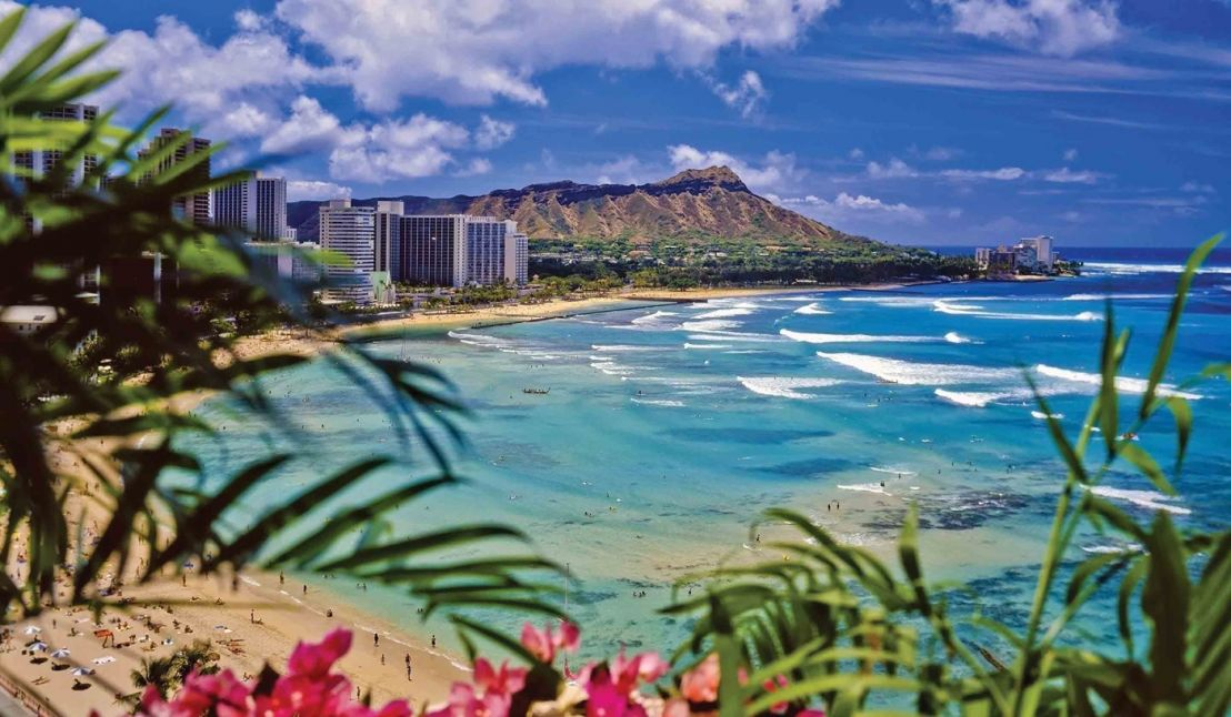 The Best of Hawaii