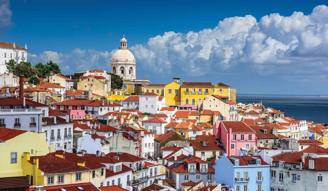 Treasures of Spain and Portugal - Westbound