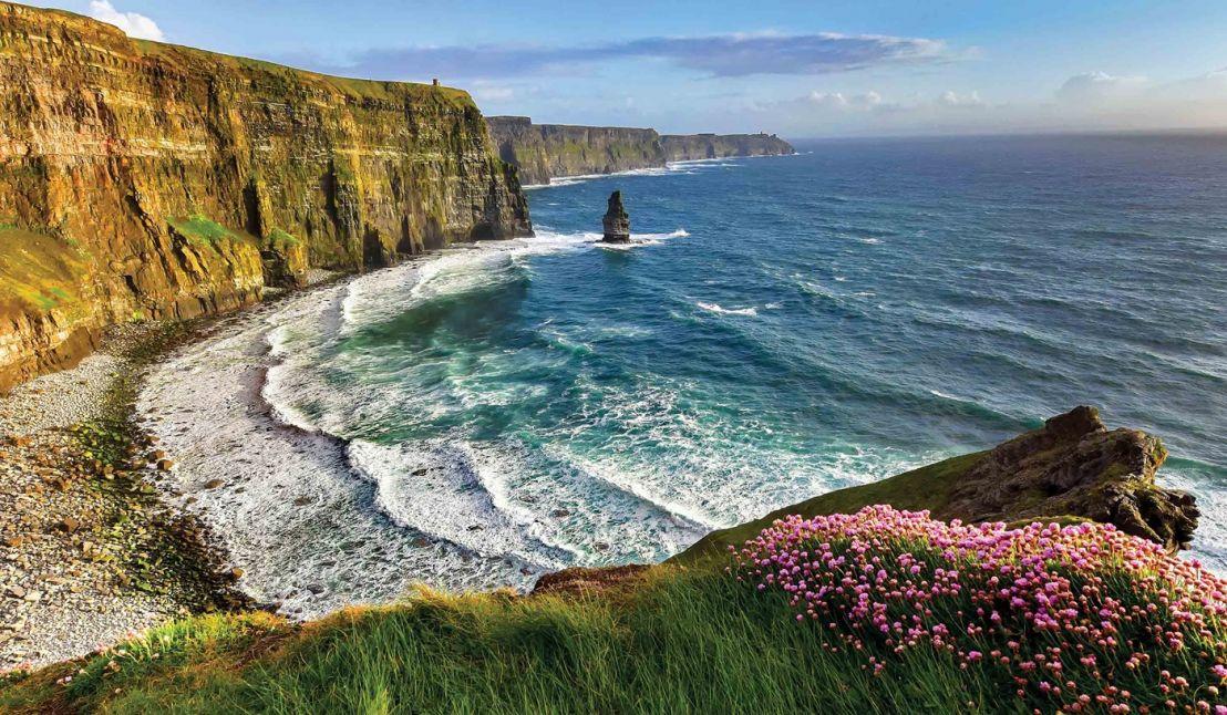 A Week In... Ireland