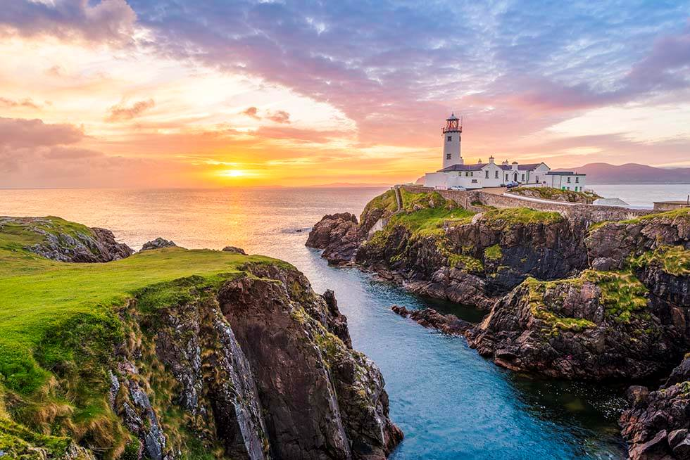 Britain and Ireland Grandeur Summer 2019