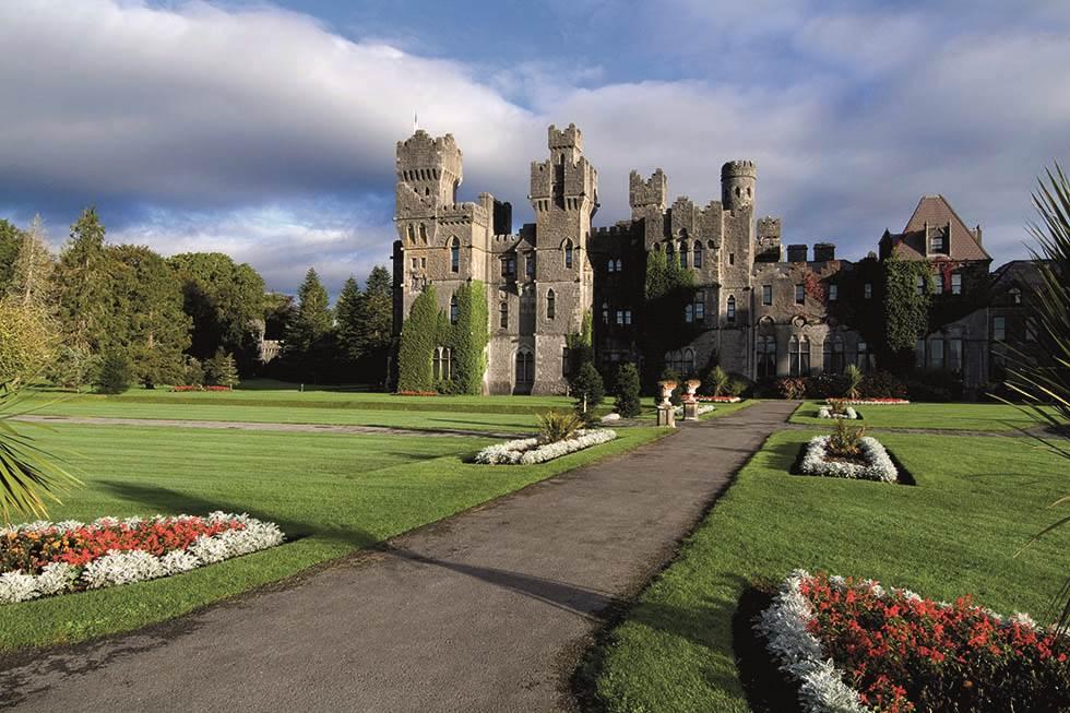 Iconic Ireland and Ashford Castle Summer 2019