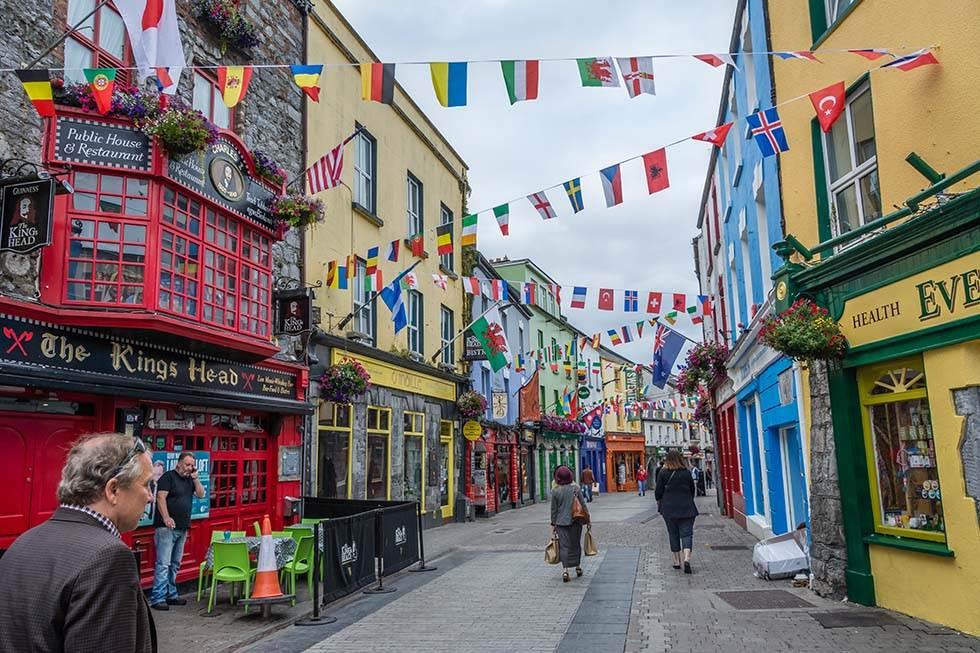 Best of Ireland Summer 2019