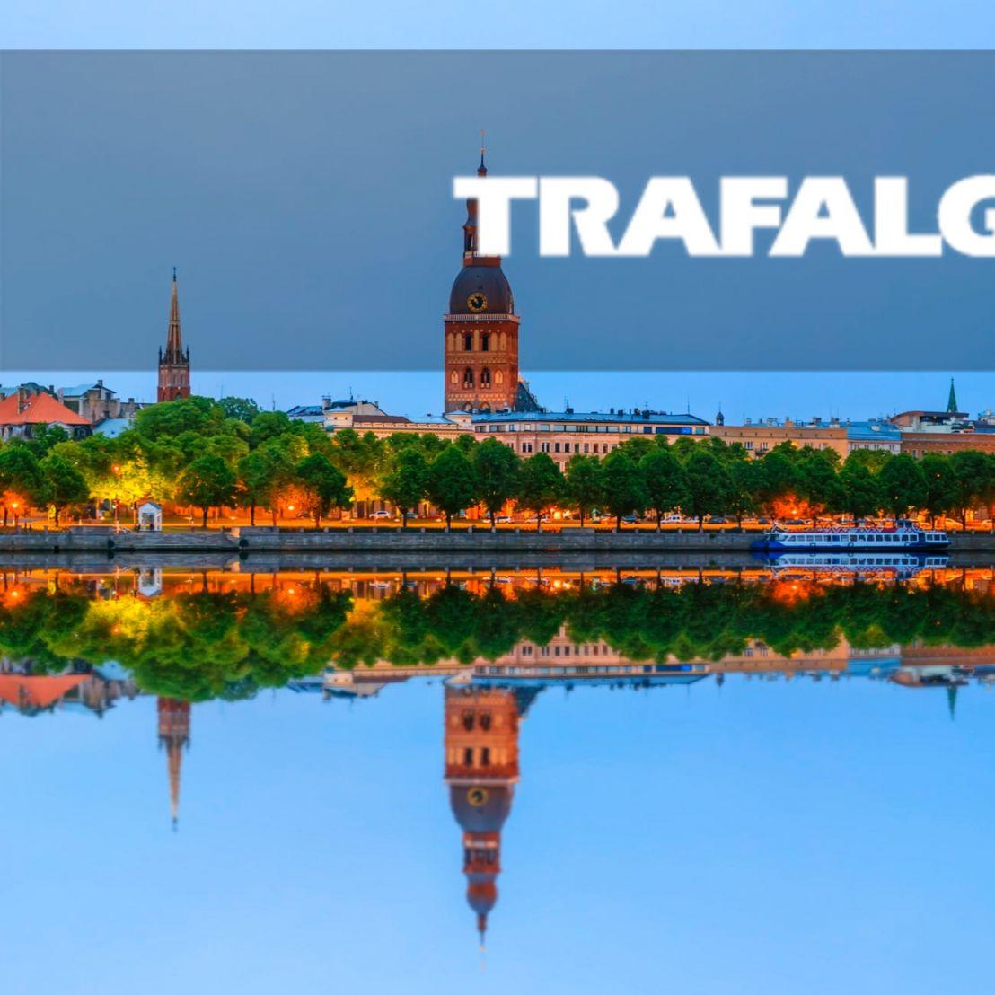 Highlights of the Baltics New Summer 2019