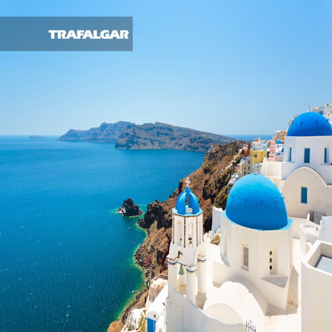 Highlights of Greece with 3Day Aegean Cruise Moderate A