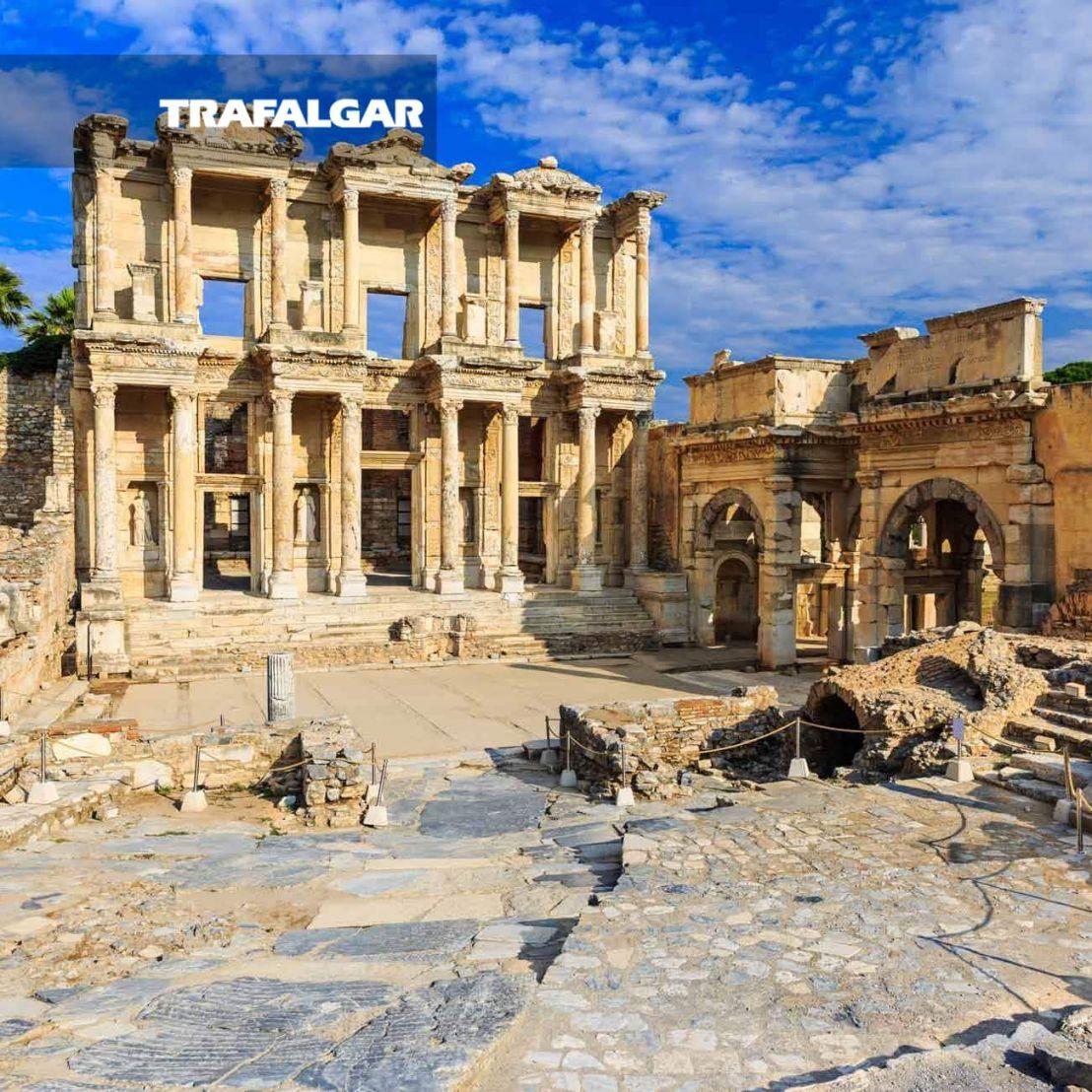 Wonders of Turkey Summer 2019