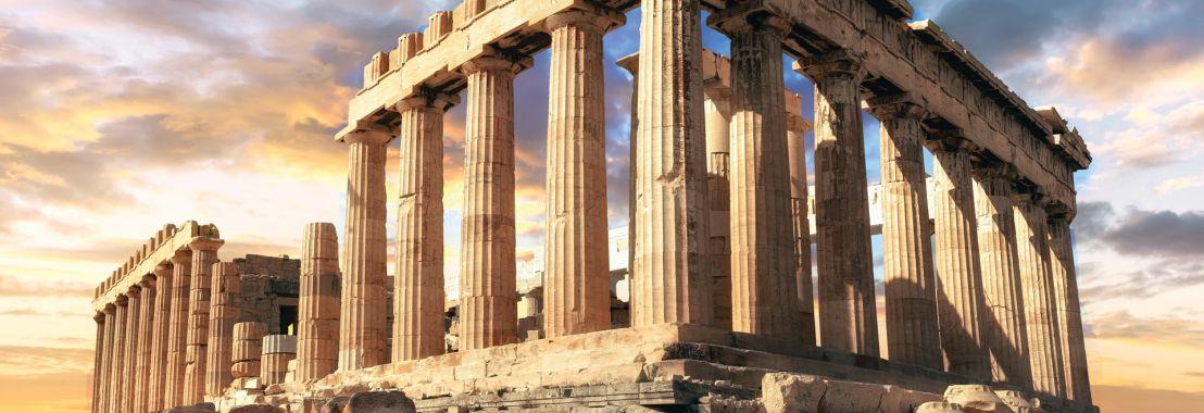 Glories of Greece (Summer 2019)