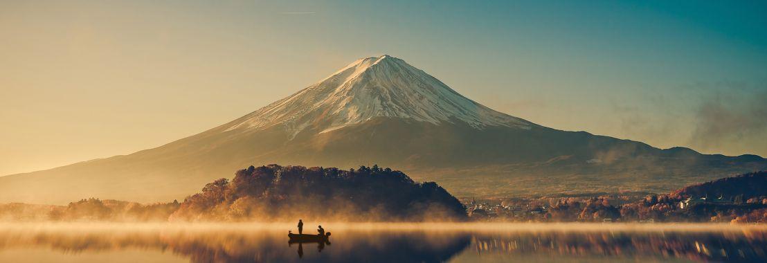 Majestic Japan (Summer 2019) - Luxury Gold
