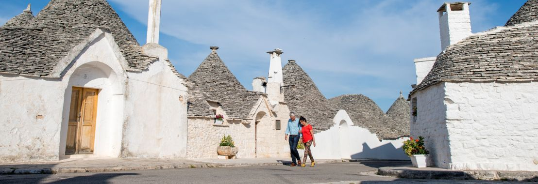 Country Roads of Puglia & the Neapolitan Riviera (Preview 2020)