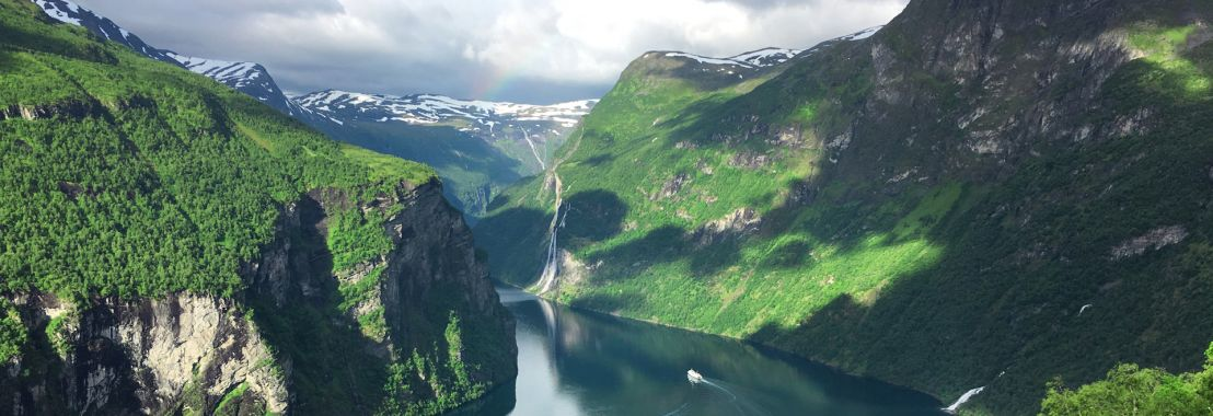 Spectacular Scandinavia & its Fjords (Preview 2020)