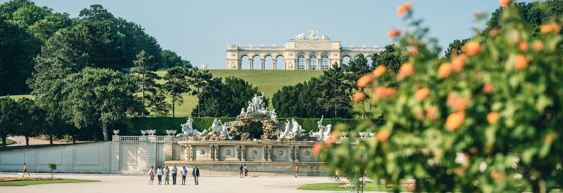Highlights of Eastern Europe end Vienna (Summer 2019)