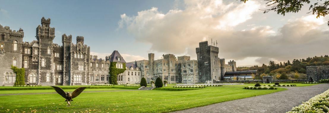 Ultimate Ireland (Summer 2019) - Luxury Gold