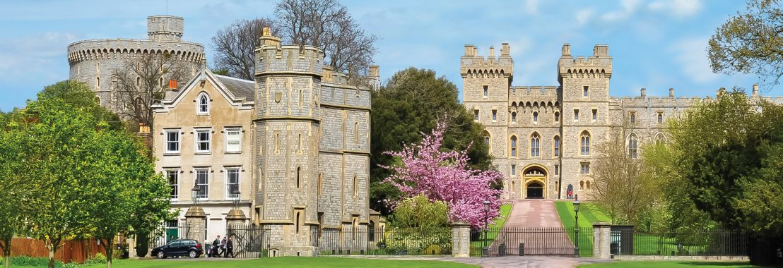 Castles & Kingdoms (Summer 2019) - Luxury Gold
