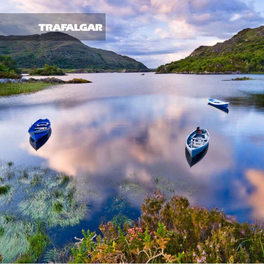 Enchanting Emerald Isle Summer 2019