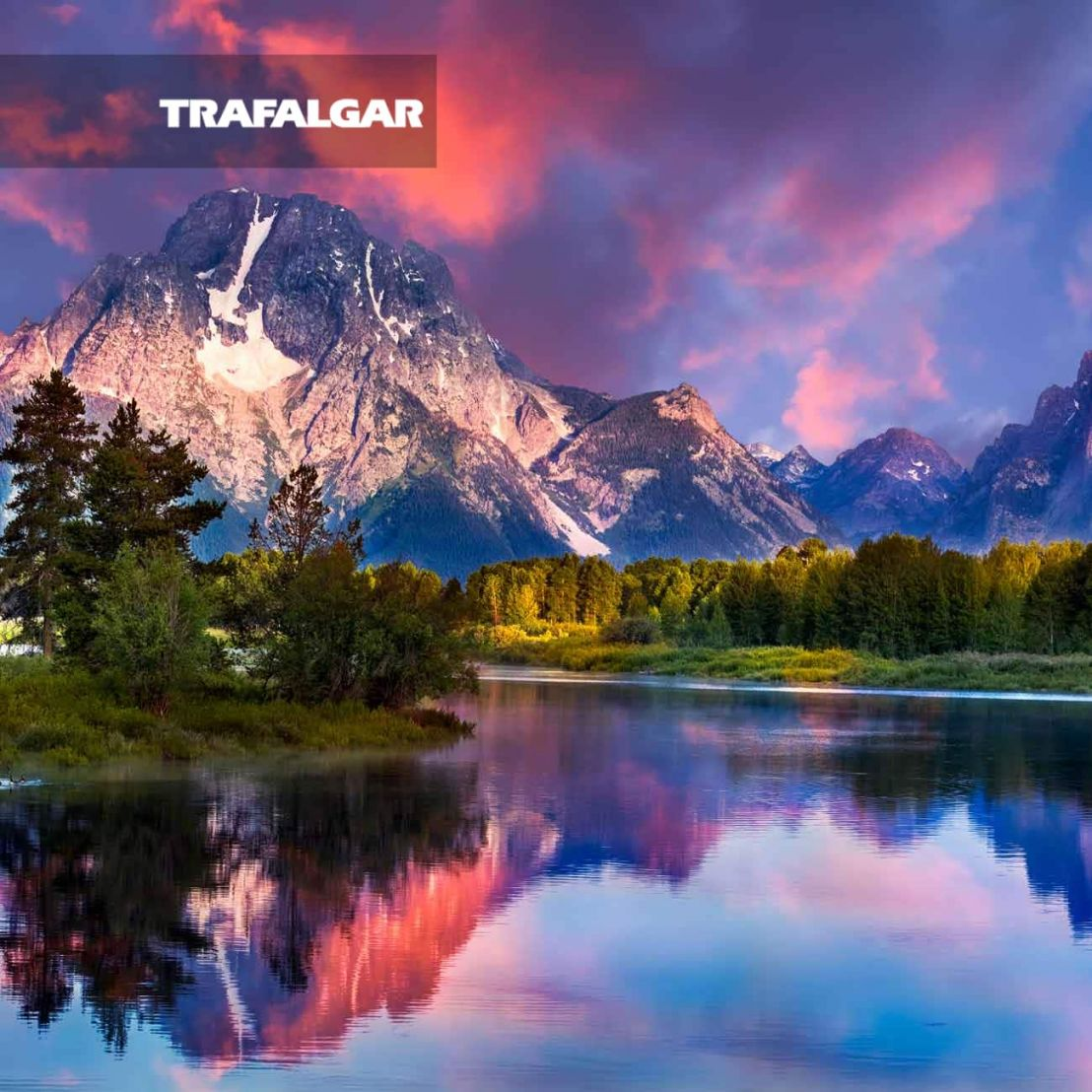 National Parks Wonders