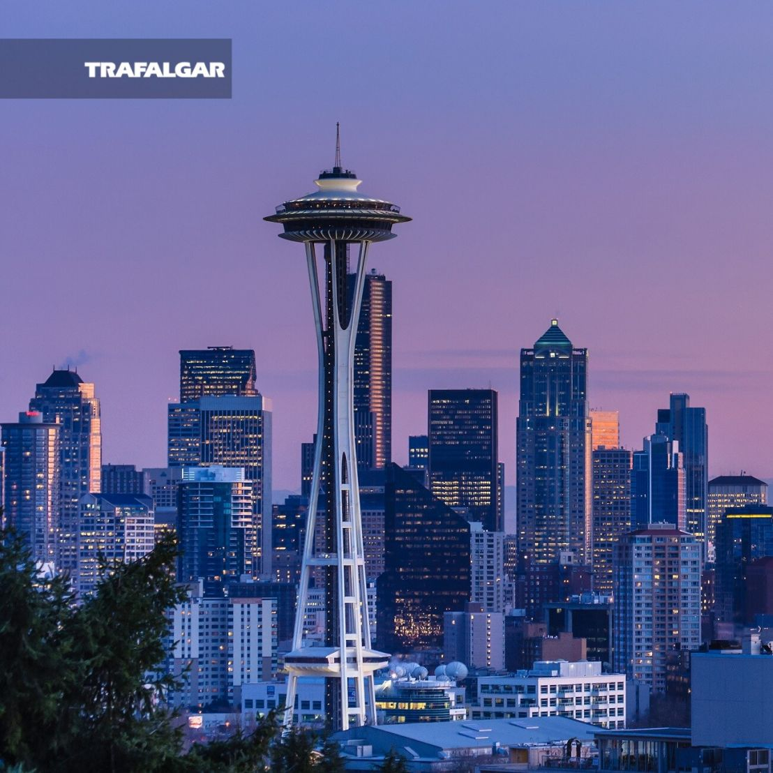 Adventures in the Pacific Northwest Summer 2020
