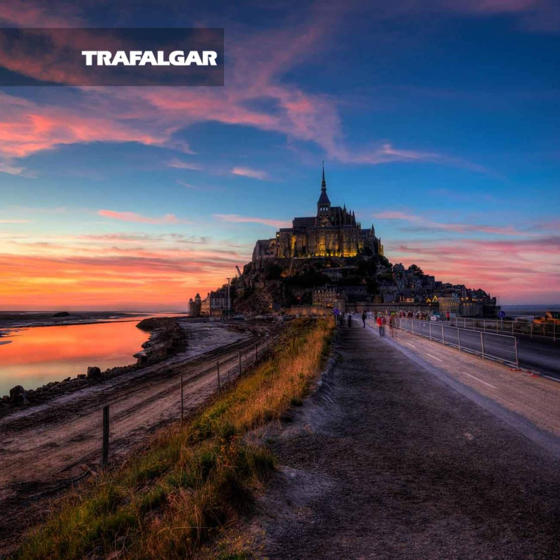The Treasures of France including Normandy Summer 2019