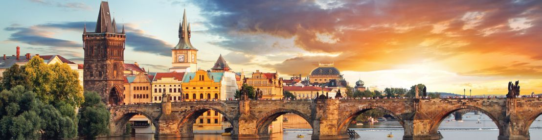Delightful Danube 2019 (Budapest to Nuremberg)