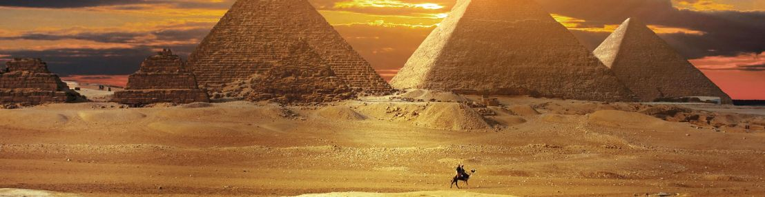 Splendors of Egypt & the Nile 2019 (Round Trip from cairo)