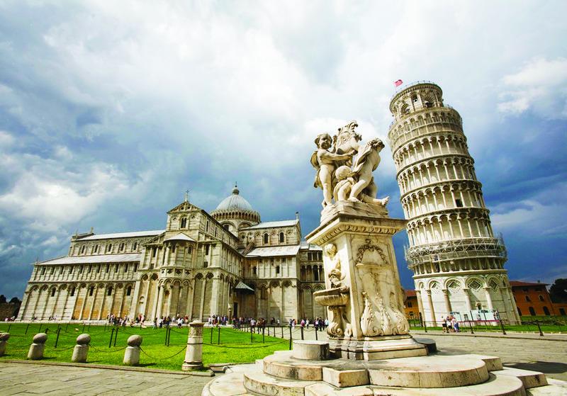 Italy: Rome, Florence, Tuscany, Venice 2019