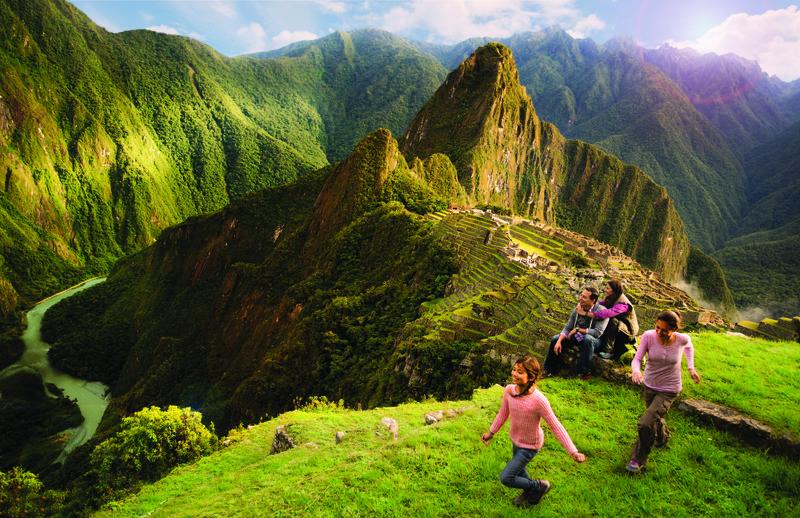 Peru: Machu Picchu, Lima, Sacred Valley, Cusco 2019