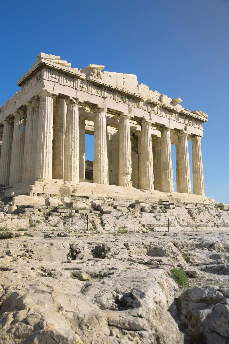 Greece: Athens, Delphi, Santorini, Crete 2019