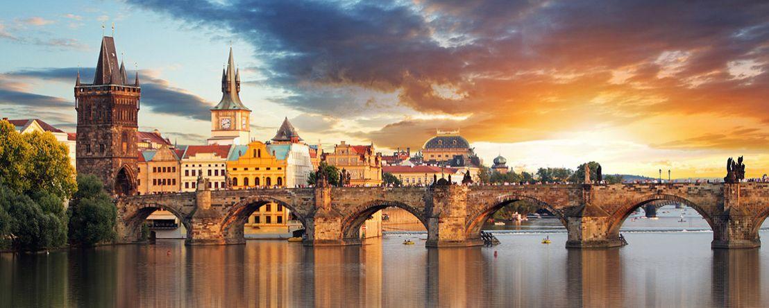From the Danube Delta to Prague 2019 - 19 days Bucharest to Prague